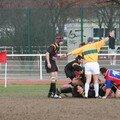 00983_RCP XV / Armentières (13/01/2008): Première