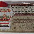 Paquet lutine 2013 fol2scrap carte