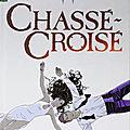 Largo winch, tome 19 : chassé-croisé - philippe francq & jean van hamme