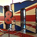 M&S London Flag