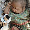 00 - bébé reborn 2012 - Jérémy - Adopté