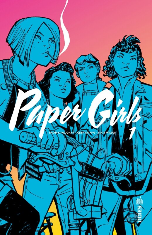 urban indies paper girls 01