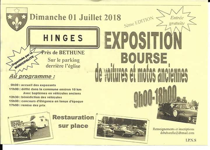 2018BourseExpoHinges