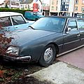 Citroen CX prestige (Illkirch) 01
