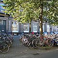 la bicyclette, la grande