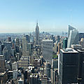 Haut c est haut...new york usa...
