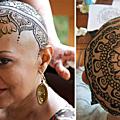 Ces magnifiques tatouages aident les femmes souffrant d'un cancer - sain & naturel