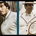 sports d epoque tennis