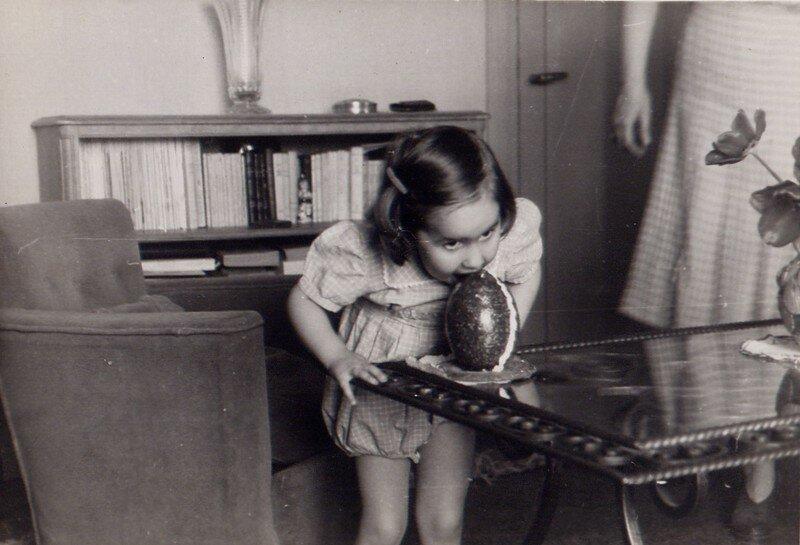 1949 Pâques