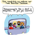 France road-trip #3
