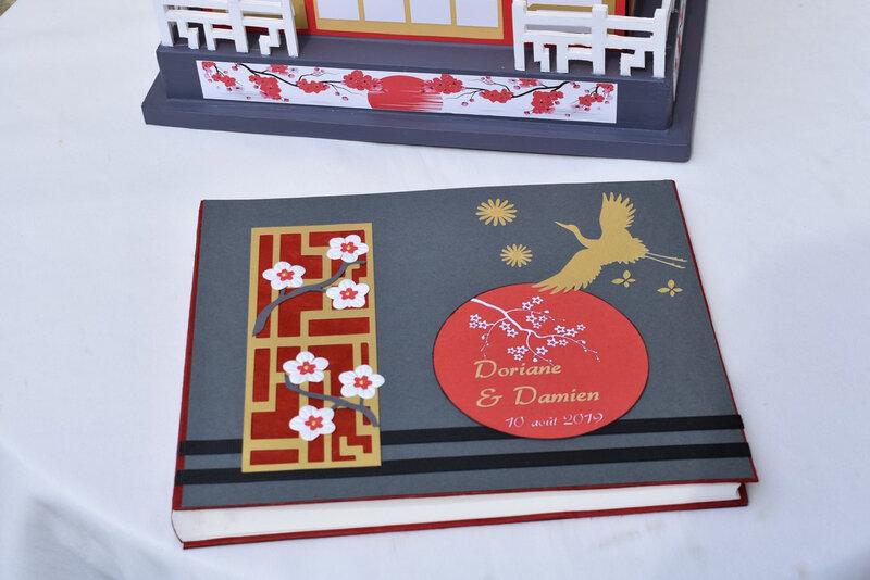 livre d'or japon - idees et merveilles 2