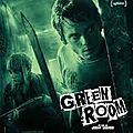 Green room (partie de paintball)