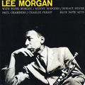 Lee Morgan - 1956 - Lee Morgan Sextet (Blue Note)
