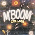 M'Boom - 1984 - Collage (Soul Note)