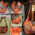 sac berlingot en patchwork mai 2010