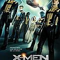 X-men, le commencement, de mattew vaughn