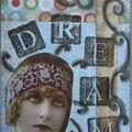 042 - Dream - refaite pour Claudine (Belgique)