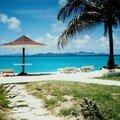 Grenadines Canouan hotel