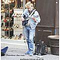 Gaité dans la rue (gaiety in the street)