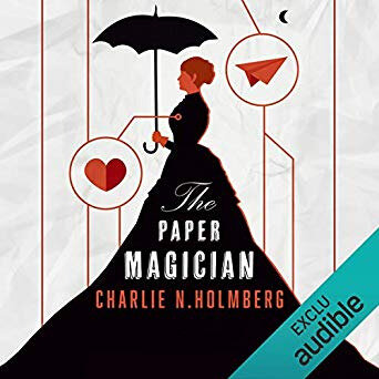 048 - The Paper Magician audio