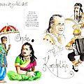 Festival de Martigues : Inde & Kamchatka