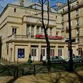 Théâtre des Arts Hebertot.