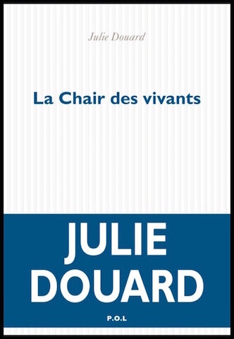 la chair des vivants