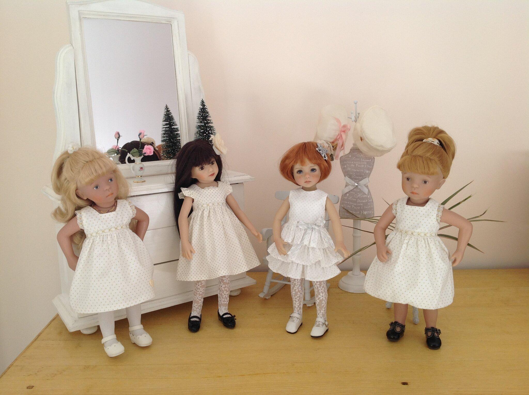 Des petites tenues pour les fêtes