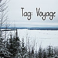 Tag : et si on parlait voyages?