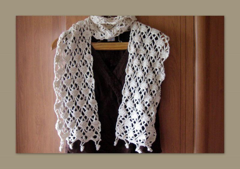crochet japonais