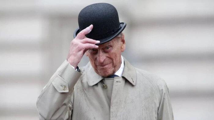 Prince Philip - duc d'Édimbourg