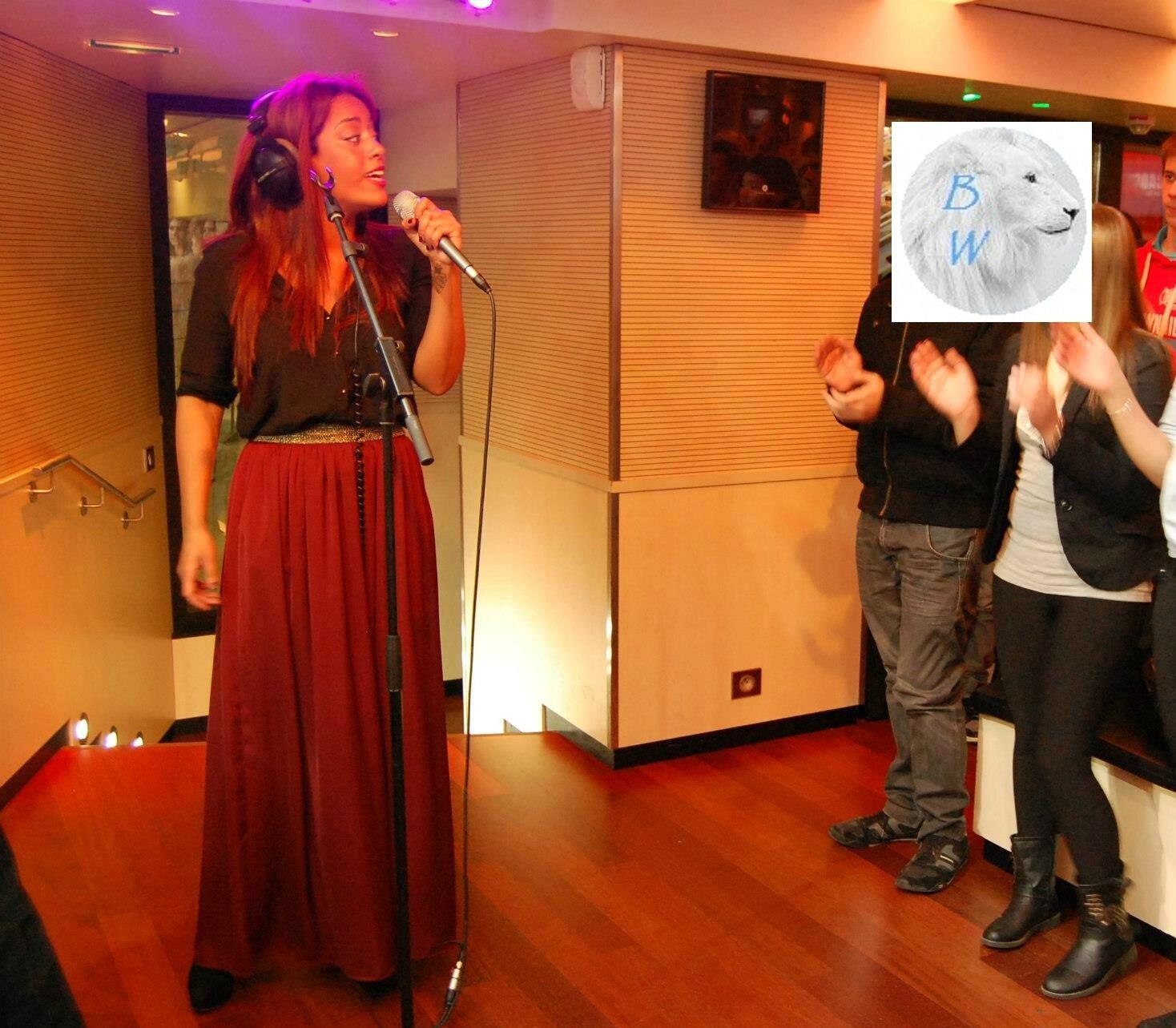 C'Cauet 12-12-2012 photo 2