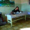 Un bon repas dans chaque village