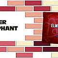 Elmer l'eléphant
