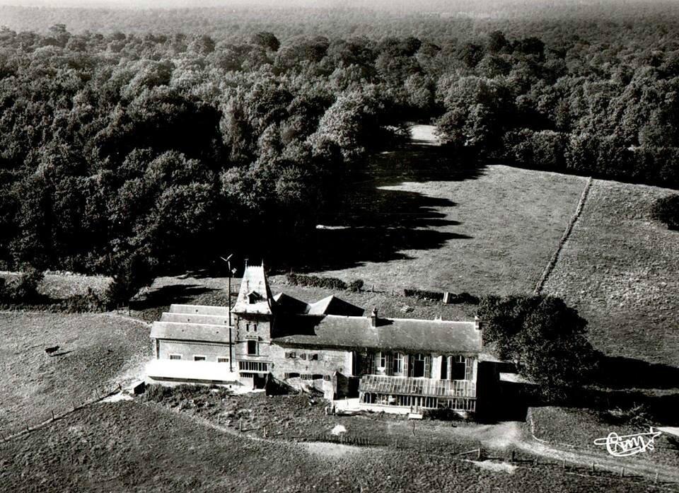 WALLERS EN FAGNE - L'Hermitage