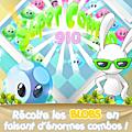 Jelly beach : un jeu de stratégie sur mobile