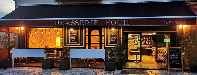 brasserie foch