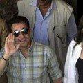 L'escapade Sarko-Bruni en Egypte, une aubaine pour les voyagistes 1