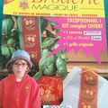 Broderie magique n°6