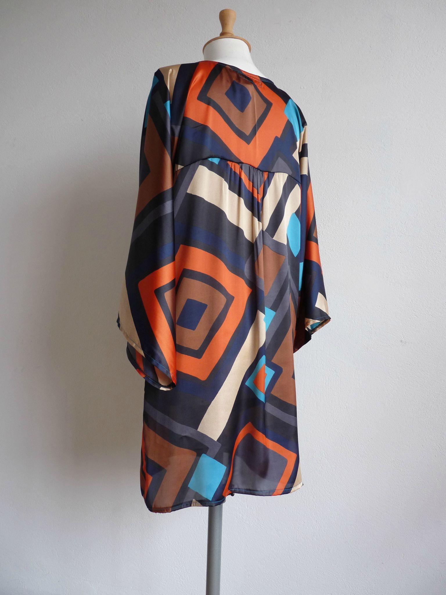 30 dos robe kimono