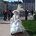 Le carnaval vénitien à remiremont