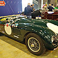 Jaguar C_28 - 1952 [UK] HL_GF