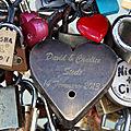 Cadenas, Coeur Pont des art_5046