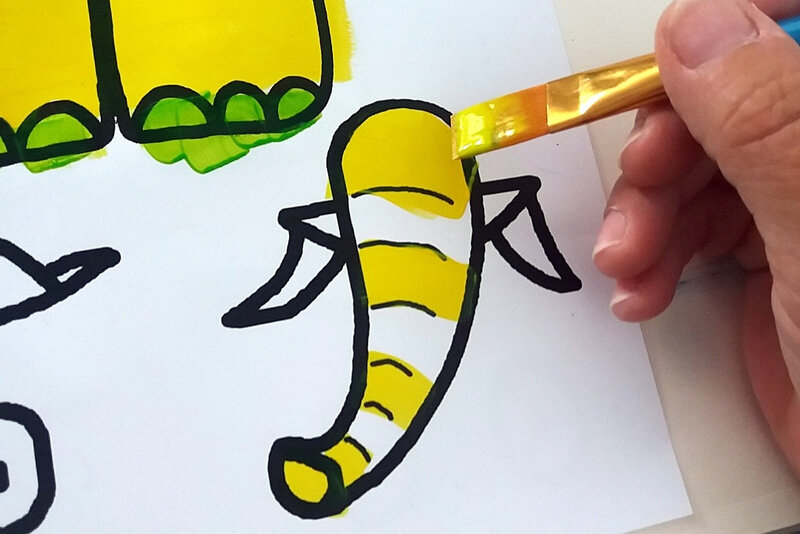 306_Outils pour la classe_Les petits éléphants (7)