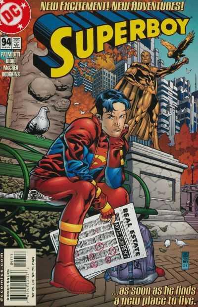 superboy 094