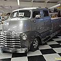 Chevrolet COE_01 - 1947 [USA] HL_GF