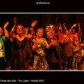 Ambiance - Finale des Bals - Hesdin - 2007