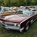 Chrysler 300 convertible-1966