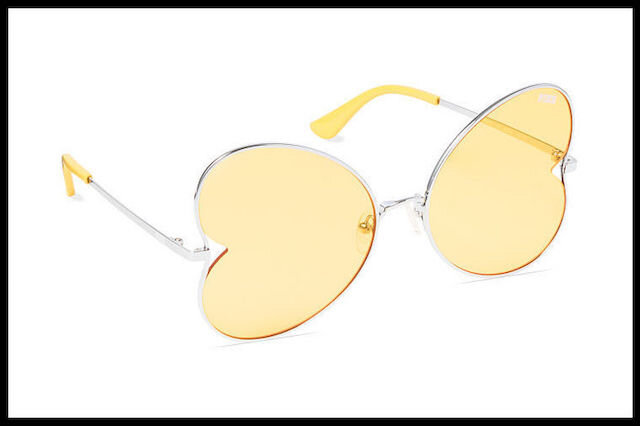 victoria s secret lunettes papillon 3