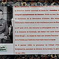 # 41 maria leontievna botchkareva (en russe : мари́я лео́нтьевна бочкарёва) 1889 - 1920 par cécile carpena